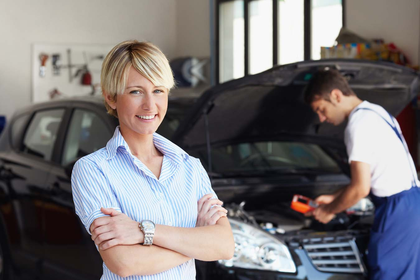 Health inspection and suspension repairs rockhampton
